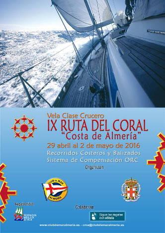 IX Ruta del Carol - Club de Mar Almería