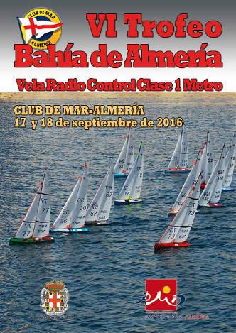 VI Trofeo Bahía de Almería - Club de Mar Almería