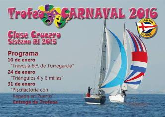 Trofeo Carnaval - Club de Mar Almeria