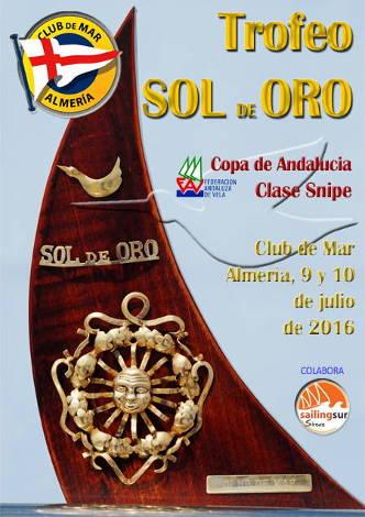 Trofeo Sol de Oro - Club de Mar Almeria