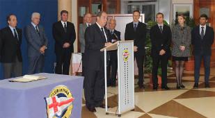 Órgano de Gobierno - Club de Mar Almeria