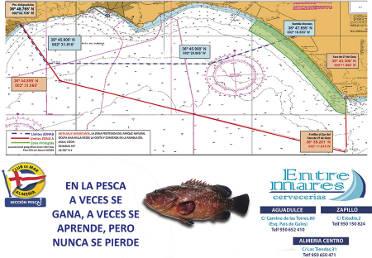 LXV Concurso Open de Pesca - Club de Mar Almería