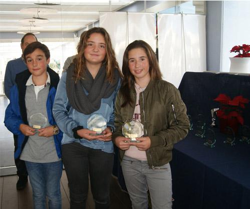 Juego de Invierno - Club de Mar Almería