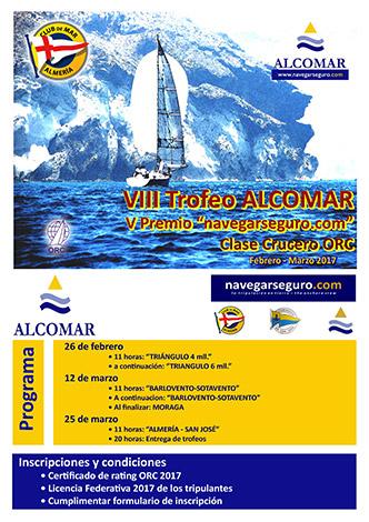 VII Trofeo Alcomar