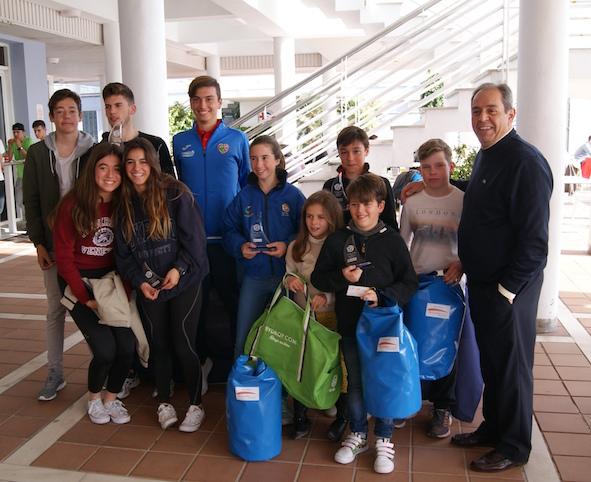 Club de Mar Almería Campeonato Vela