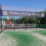 Liga Interna Pádel por Equipos - Club de Mar Almería